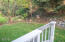 3550 NE Quay Ave, Lincoln City, OR 97367 - Forested Back Yard