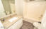 3550 NE Quay Ave, Lincoln City, OR 97367 - One of two bathrooms