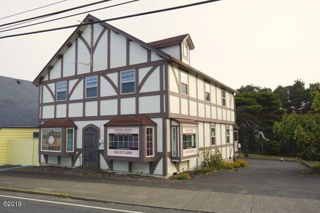 412-428 SE Highway 101, Lincoln City, OR 97367 - Exterior Best