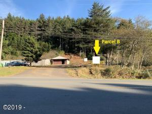2204 SE Hwy 101 Parcel B, Lincoln City, OR 97367 - Street View