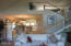 5910 SW Arbor Dr, South Beach, OR 97366 - Stairwell