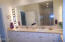 5910 SW Arbor Dr, South Beach, OR 97366 - Master vanity