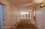 7332 SW Surfland St, South Beach, OR 97366 - long hallway