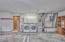 5760 Hacienda Ave, Lincoln City, OR 97367 - Garage & Laundry Area
