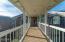 1123 N Hwy 101, 25, Depoe Bay, OR 97341 - Covered Walkway to Unit