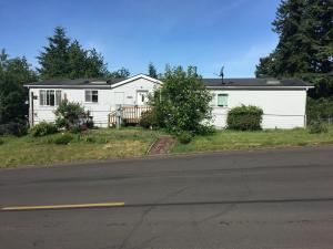 357 SE Elder St, Toledo, OR 97391