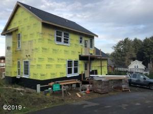 2053 NE Mulberry Loop, Lincoln City, OR 97367 - Under Construction