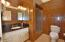 490 Fairway Dr, Gleneden Beach, OR 97368 - Master bath