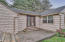 3721 NW Port Ave, Lincoln City, OR 97367 - Back Patio