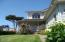 4986 SW Surf Pines Ln, Waldport, OR 97394 - Front Lawn