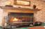 4986 SW Surf Pines Ln, Waldport, OR 97394 - Fireplace