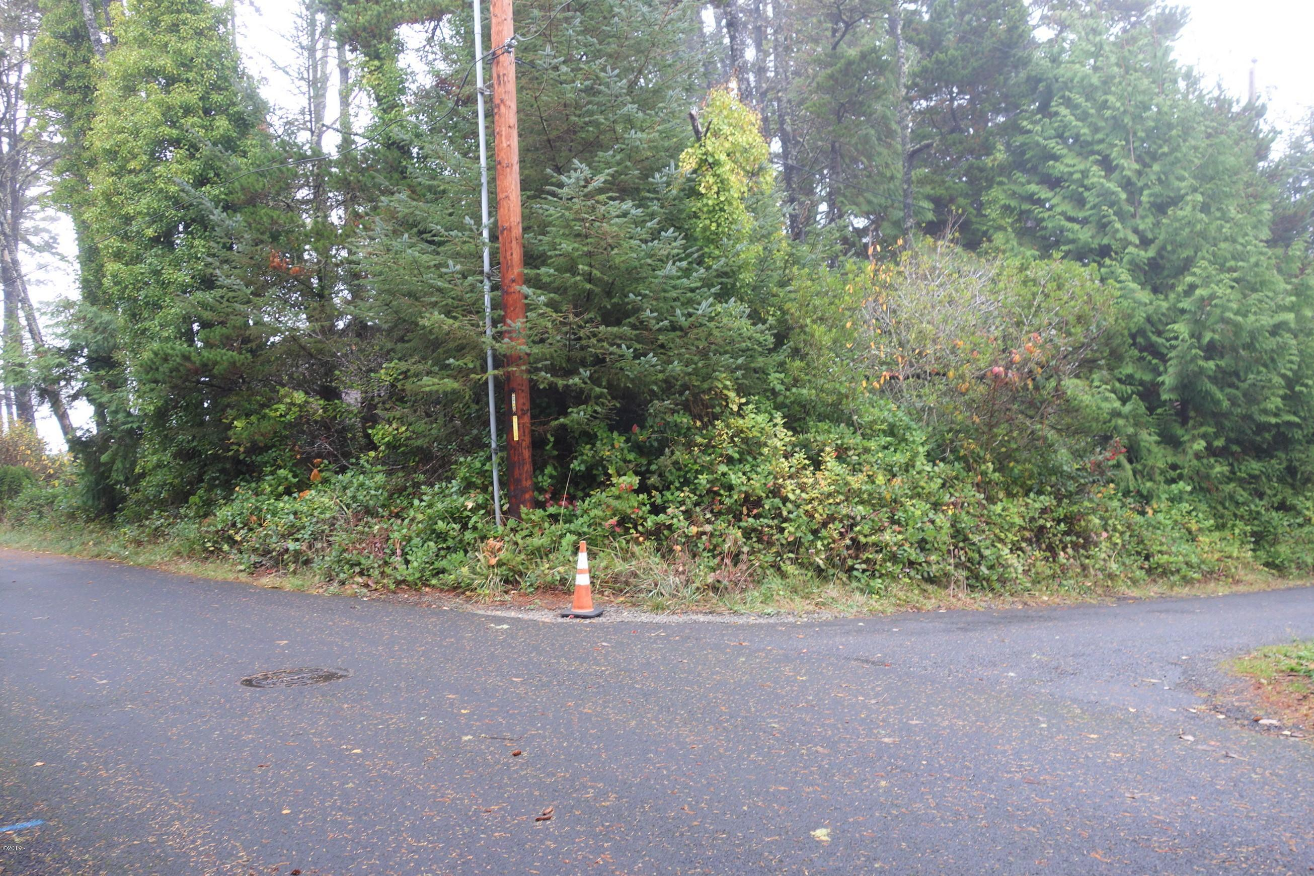 LOT 1 Manzanita Ave, Depoe Bay, OR 97341 - large Lot in Depoe Bay