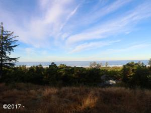 1429 NW Fircrest Ct, Waldport, OR 97394 - Ocean View Lot