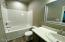5227 NE Port Ln, Lincoln City, OR 97367 - Second Bathroom
