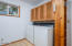 506 SE Inlet Ave, Lincoln City, OR 97367 - laundry / mud room