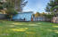 506 SE Inlet Ave, Lincoln City, OR 97367 - private yard