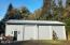 5119 NE East Devils Lake, Otis, OR 97368 - Shop with office space