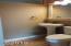 5119 NE East Devils Lake, Otis, OR 97368 - Powder room