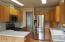5119 NE East Devils Lake, Otis, OR 97368 - Abundant Kitchen and counter space