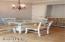 5119 NE East Devils Lake, Otis, OR 97368 - Formal Dining room with built in hutch