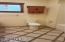 5119 NE East Devils Lake, Otis, OR 97368 - Master Bathroom ceramic and glass floors