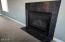 1642 Antelope Cir SW, Albany, OR 97321 - living room fireplace