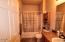 505 NE 71st Pl., M, Newport, OR 97365 - Guest Bath