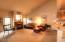 505 NE 71st Pl., M, Newport, OR 97365 - Living Room 2