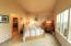 505 NE 71st Pl., M, Newport, OR 97365 - Master Bedroom 1