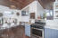 5545 El Sol Ave, Lincoln City, OR 97367 - Kitchen and Dining