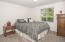 375 Seagrove Loop, Lincoln City, OR 97367 - Bedroom 2 - View 1