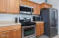 126 Austin St, Depoe Bay, OR 97341 - Kitchen