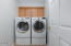 126 Austin St, Depoe Bay, OR 97341 - Laundry room