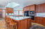 548 NE Golf Course Dr, Newport, OR 97365 - Bright Kitchen