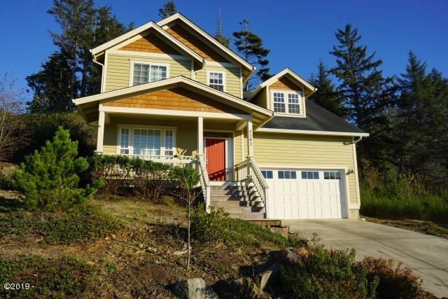 4382 SE Jetty Avenue, Lincoln City, OR 97367 - Exterior Best