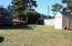 1097 NW Fox Creek Dr, Seal Rock, OR 97376 - backyard