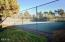 320 SW 58th St, Newport, OR 97366 - Outdoor Tennis Court