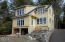 2128 SW Coast Ave, Lincoln City, OR 97367 - Exterior view looking NE