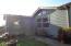 744 SE Winchell Dr, Depoe Bay, OR 97341 - Rear Elevation