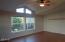 744 SE Winchell Dr, Depoe Bay, OR 97341 - Vaulted living room