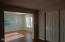 744 SE Winchell Dr, Depoe Bay, OR 97341 - Bedroom #3 with sunroom addition