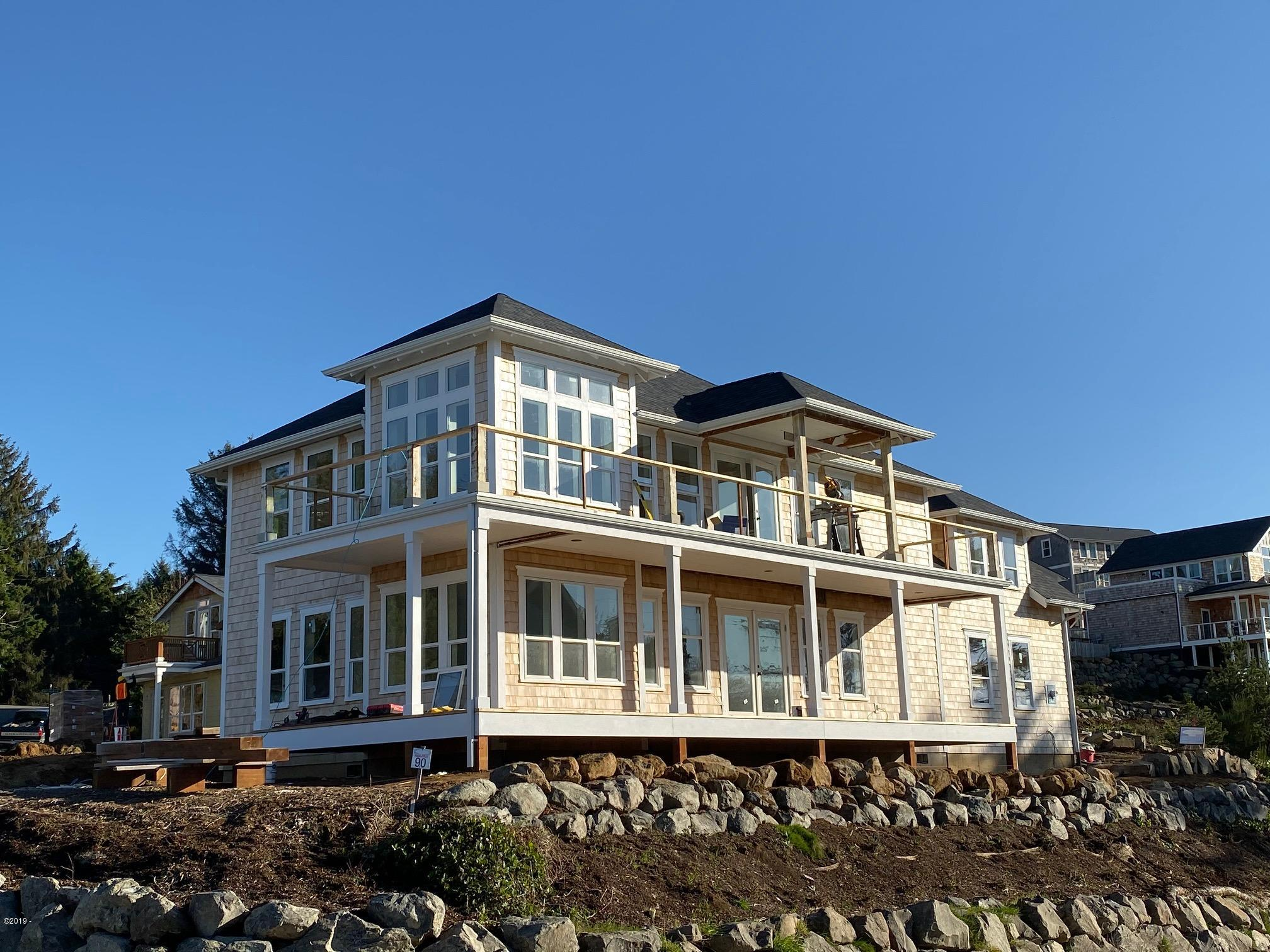 706 SW Bard Rd, Lincoln City, OR 97367 - 90 - NW House