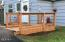 1203 SW Dune Ave, Lincoln City, OR 97367 - New Deck