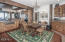 7611 NW Logan Rd, Lincoln City, OR 97367 - 7611 Dining Area - View 1