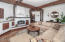 7611 NW Logan Rd, Lincoln City, OR 97367 - 7611 Living Room - View 5