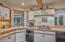 22 Kinglet Ridge, Gleneden Beach, OR 97388 - Kitchen