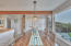 22 Kinglet Ridge, Gleneden Beach, OR 97388 - Dining Room