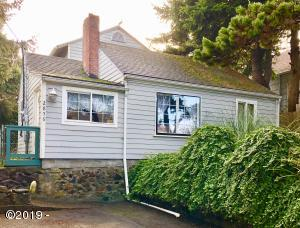 2856 NE Hwy 101, Lincoln City, OR 97367 - Front of Home