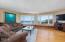 5320 NE Port Pl., Lincoln City, OR 97367 - Open living concept