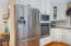 5320 NE Port Pl., Lincoln City, OR 97367 - Kitchen with a view